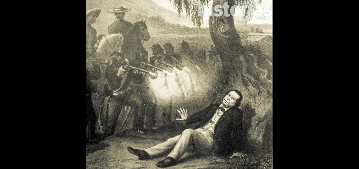 1861: el año más difícil de la República