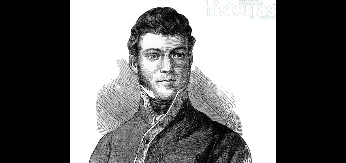 Xavier Mina en Londres: nido de conspiradores y patriotas americanos (1815-1816)