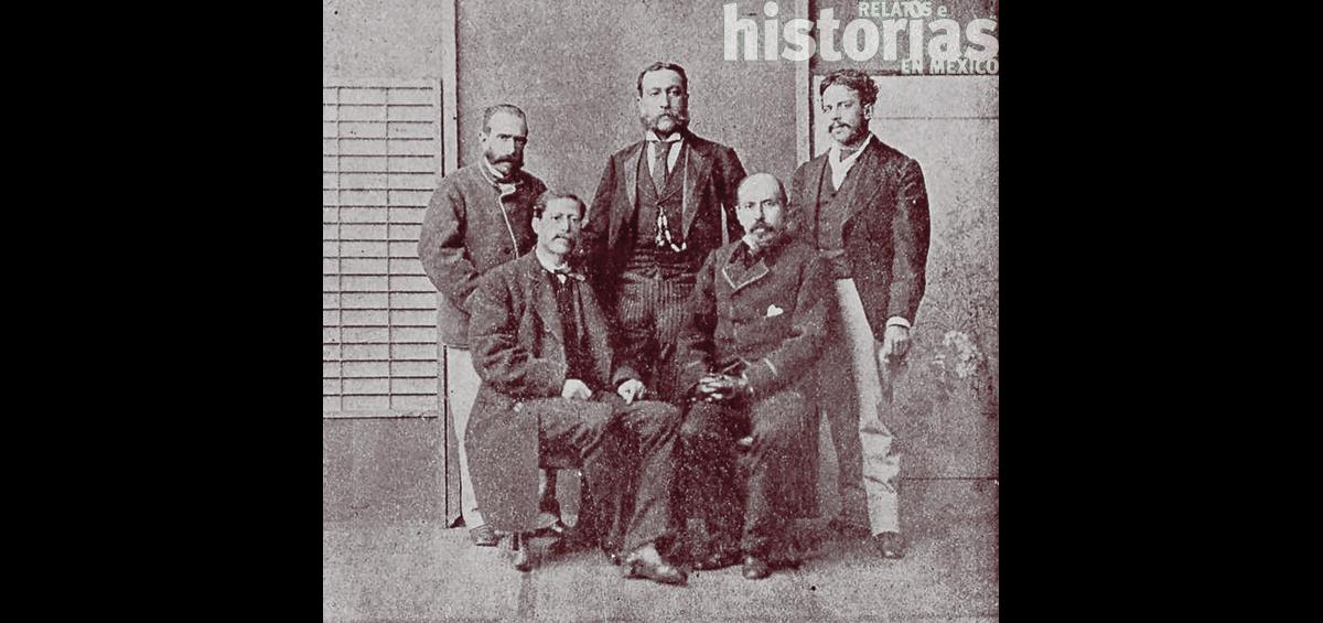 La extraordinaria expedición científica a Japón