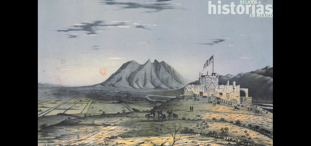 Sobre la Batalla de Monterrey contra Estados Unidos