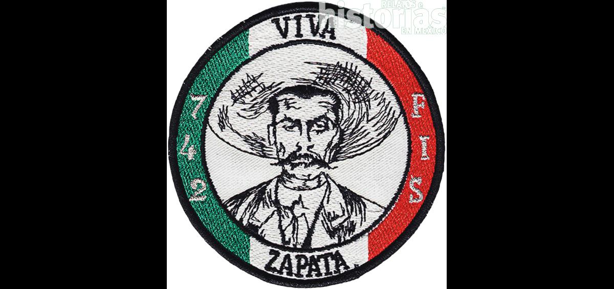 """¿Sabían que en Alemania existe un escuadrón aéreo llamado """"Viva Zapata""""?"""