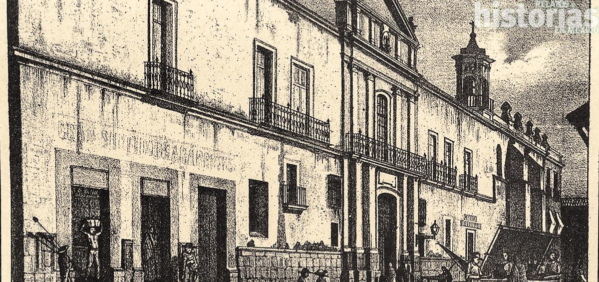 Franz Liszt y el Conservatorio Nacional de Música