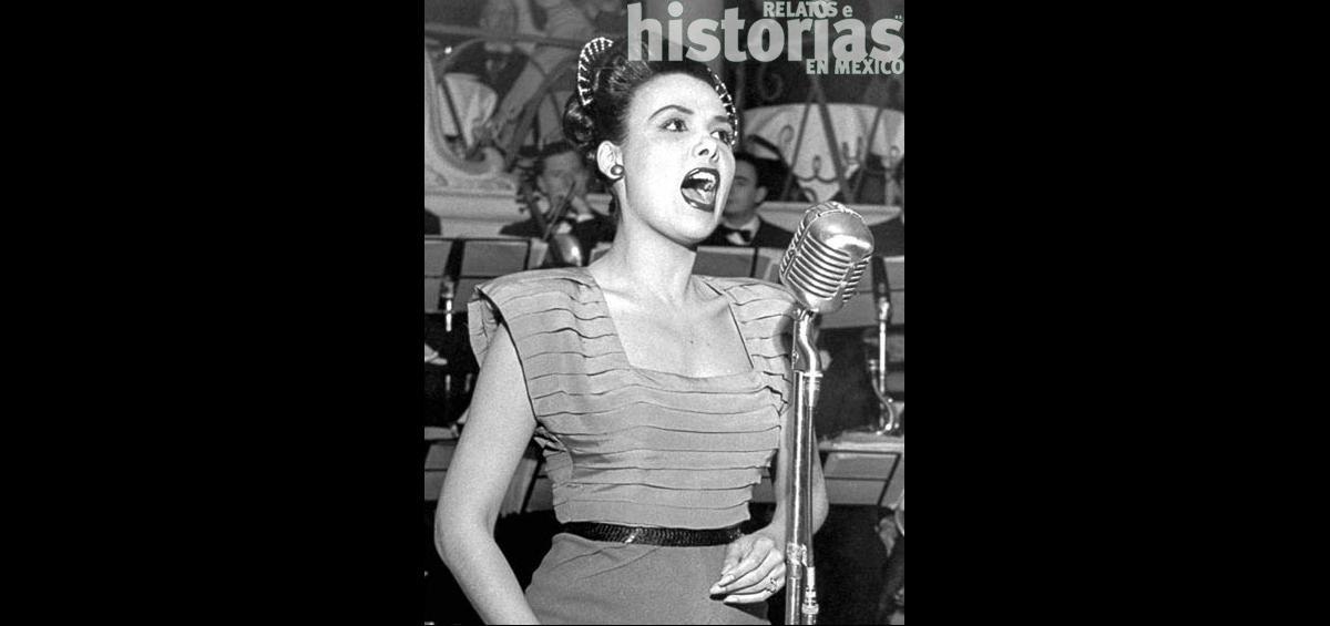 "Lena Horne canta ""The Man I Love"""
