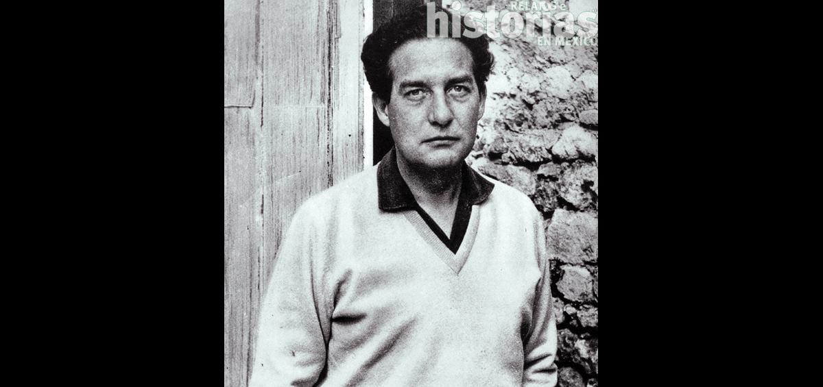 Octavio Paz, vida y obra del poeta