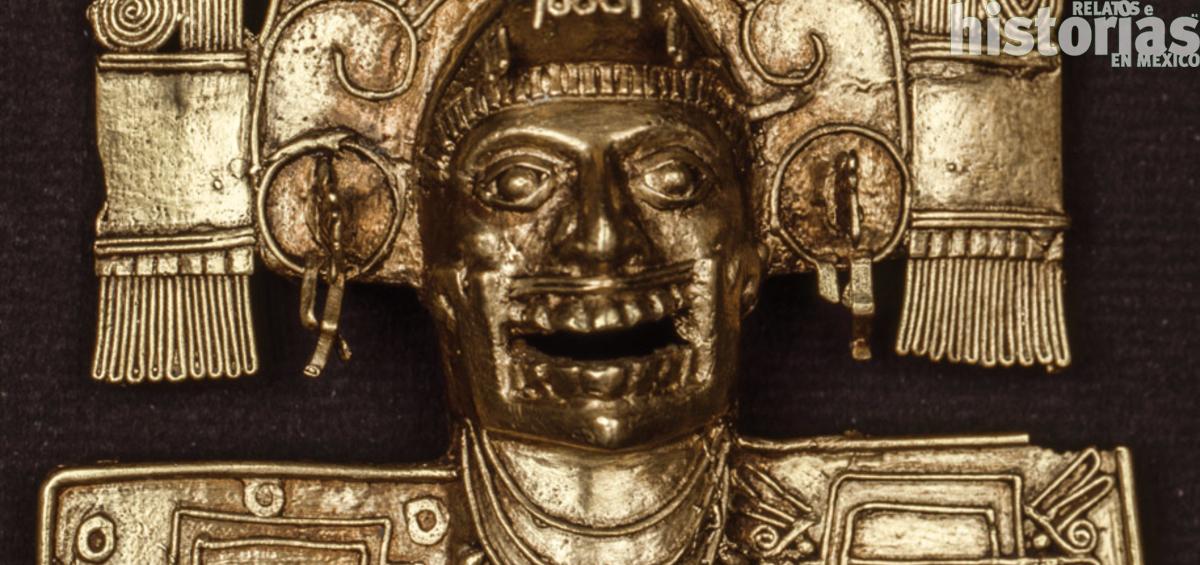 La expedición de Grijalva en Veracruz: sacrificios y oro