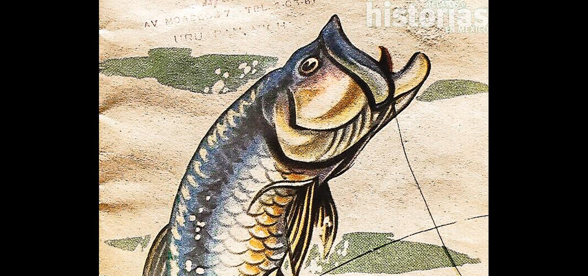 La pesca deportiva, una práctica con historia