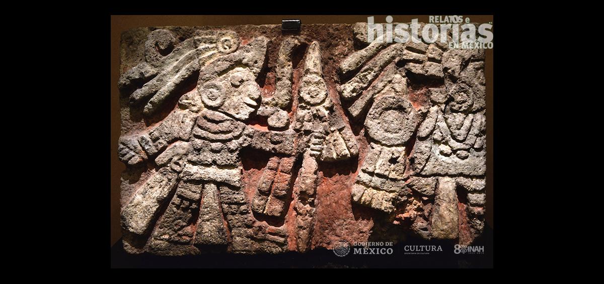 Presagios de la Conquista en el Museo del Templo Mayor