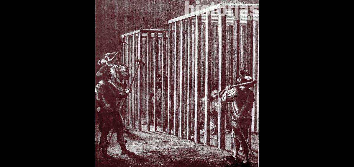 La Inquisición contra los judíos