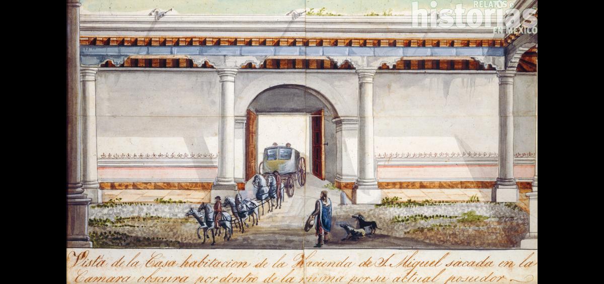 ¿Sabes cuándo y dónde ocurrió la primera huelga novohispana?