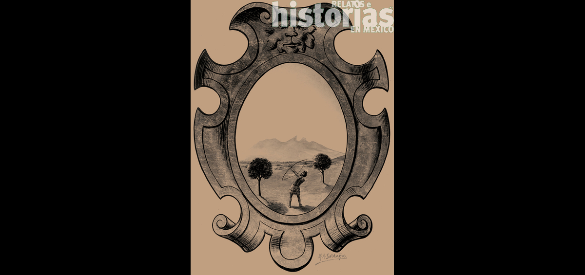 El controvertido escudo de armas de Monterrey