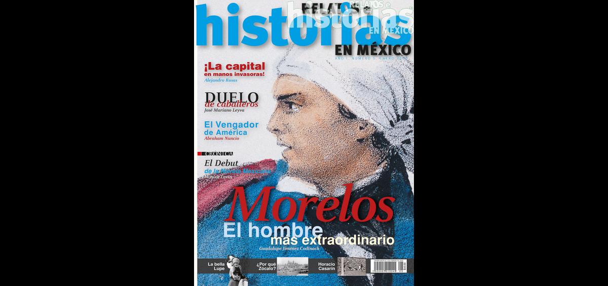 5. Morelos