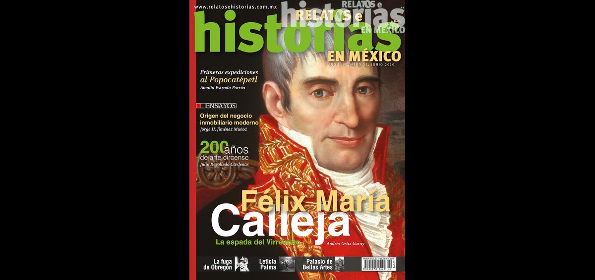 22. Félix María Calleja