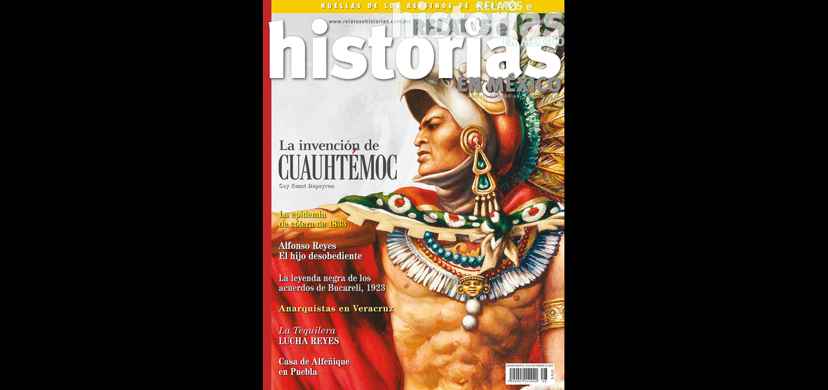 48. La invención de Cuauhtémoc