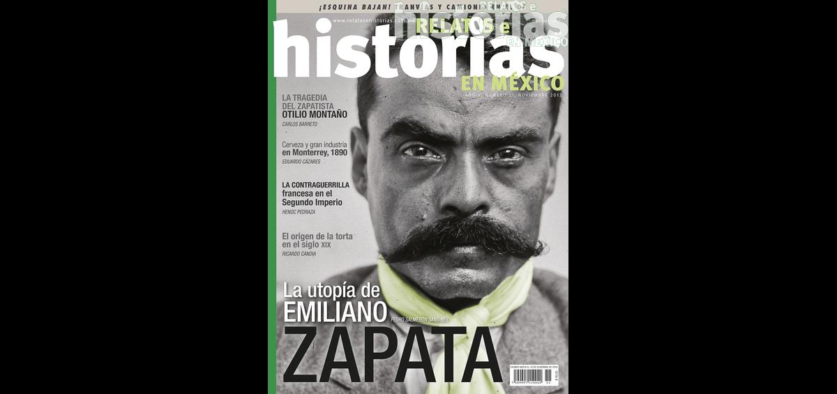 51. Emiliano Zapata