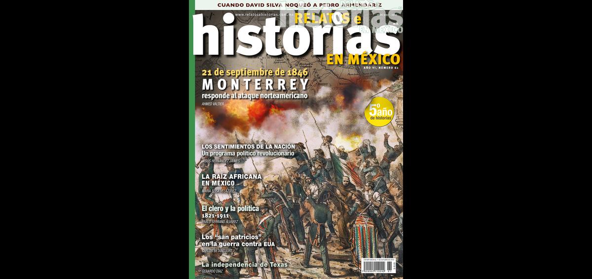 61. Monterrey
