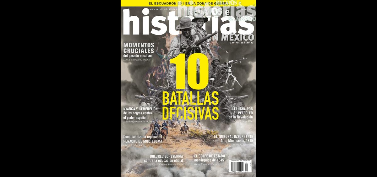 81. 10 batallas decisivas