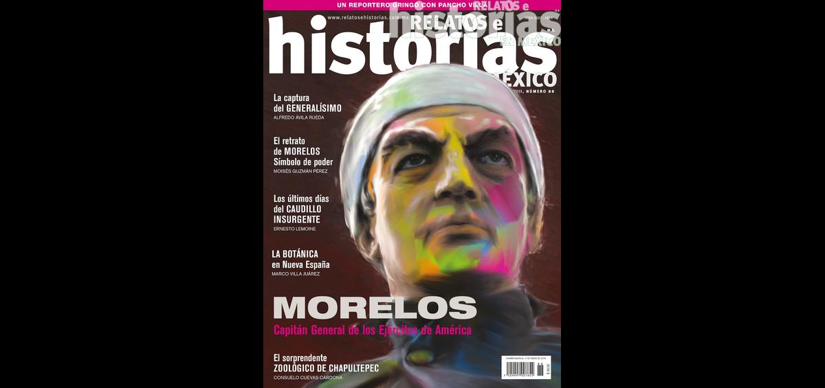 88. Morelos