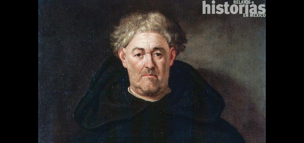 Un fraile ladrón y escapista en la Nueva España del siglo XVII