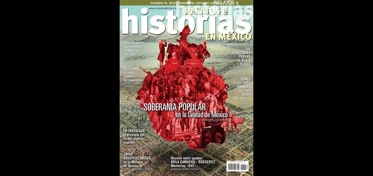 104. Soberanía popular en la Ciudad de México
