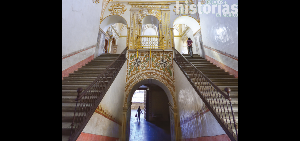 ¿Cuál es la joya virreinal de Oaxaca?