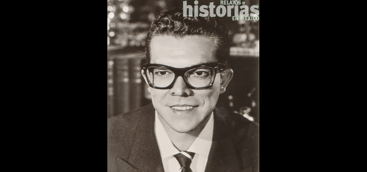 Juan Garcia Esquivel, el pionero de la música lounge