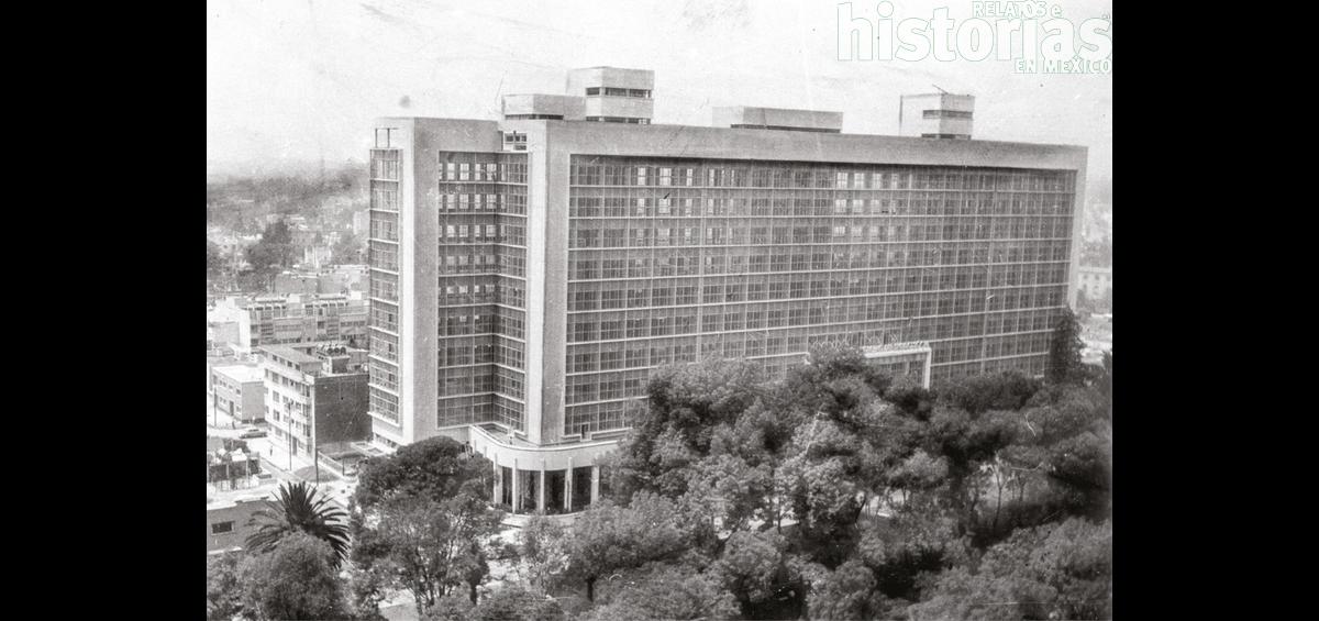 El surgimiento del IMSS