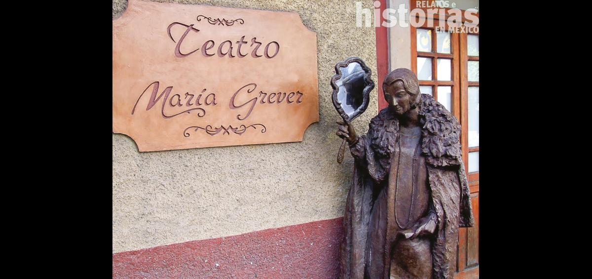 La increíble vida de María Grever