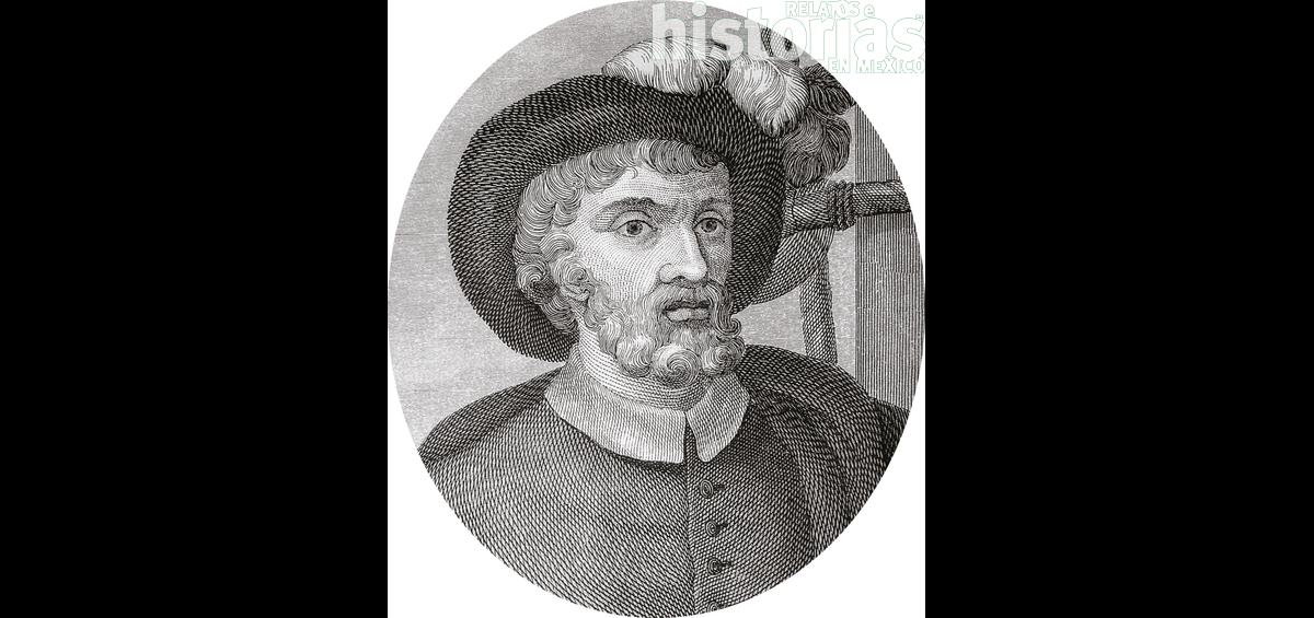 ¿Qué saben de Juan Sebastián Elcano?