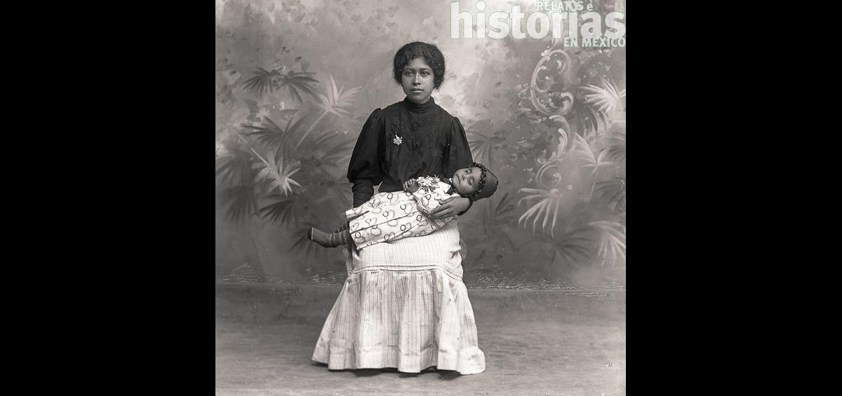 La muerte niña: el rito de fotografiar cadáveres infantiles en el siglo XIX