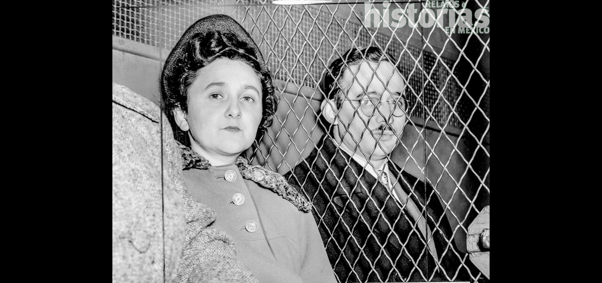 El polémico caso Rosenberg