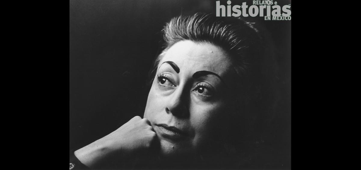 Rosario Castellanos, una de las más importantes escritoras mexicanas del siglo xx