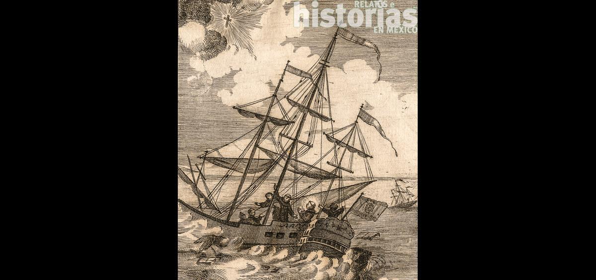 Japoneses en Nueva España