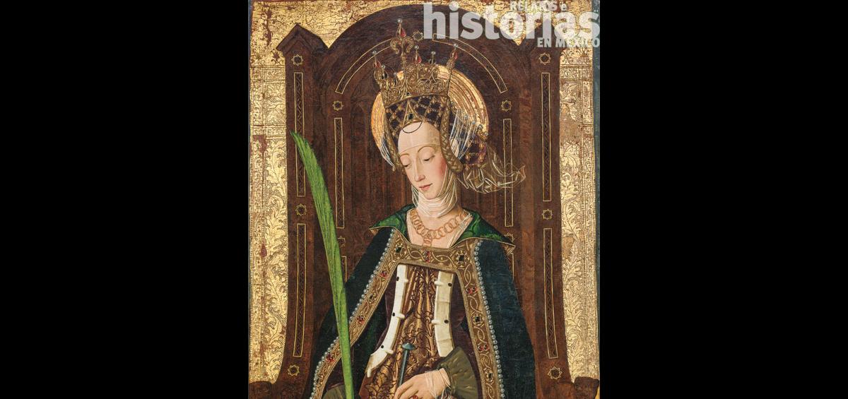 El caso de las Santas Masas y los mártires de Zaragoza