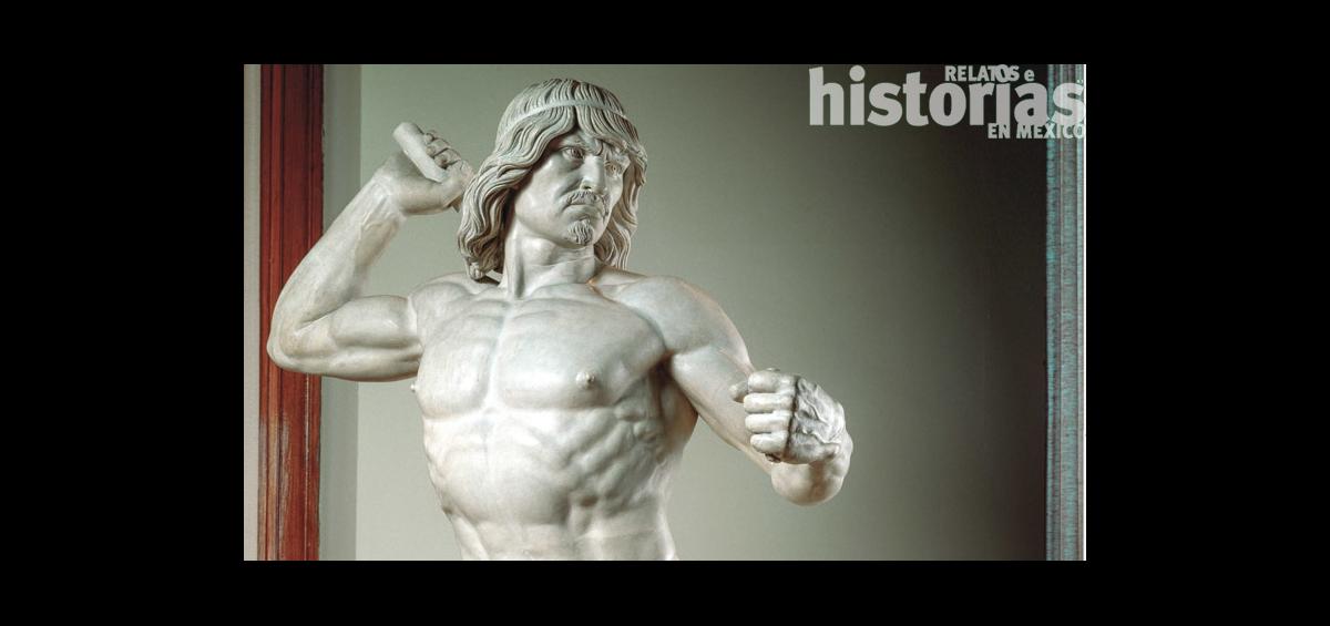 Antiguos héroes indígenas