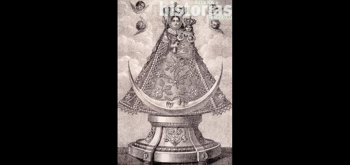 Virgen de los Remedios, la más importante celebración Mariana en Nueva España