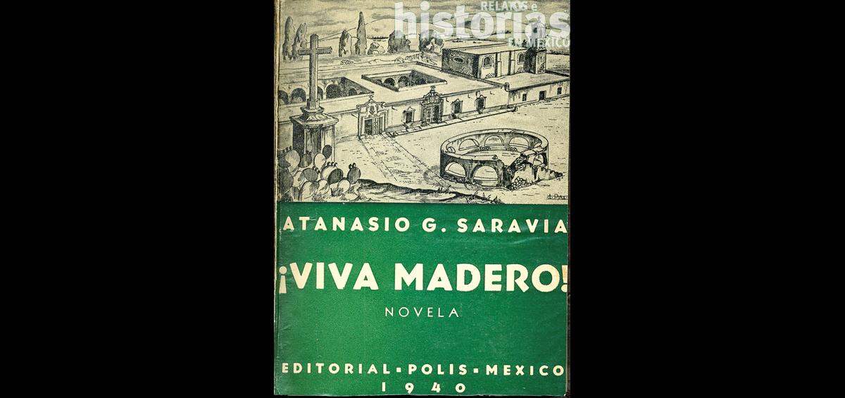 ¿Conocen el trabajo del historiador Atanasio G. Saravia?