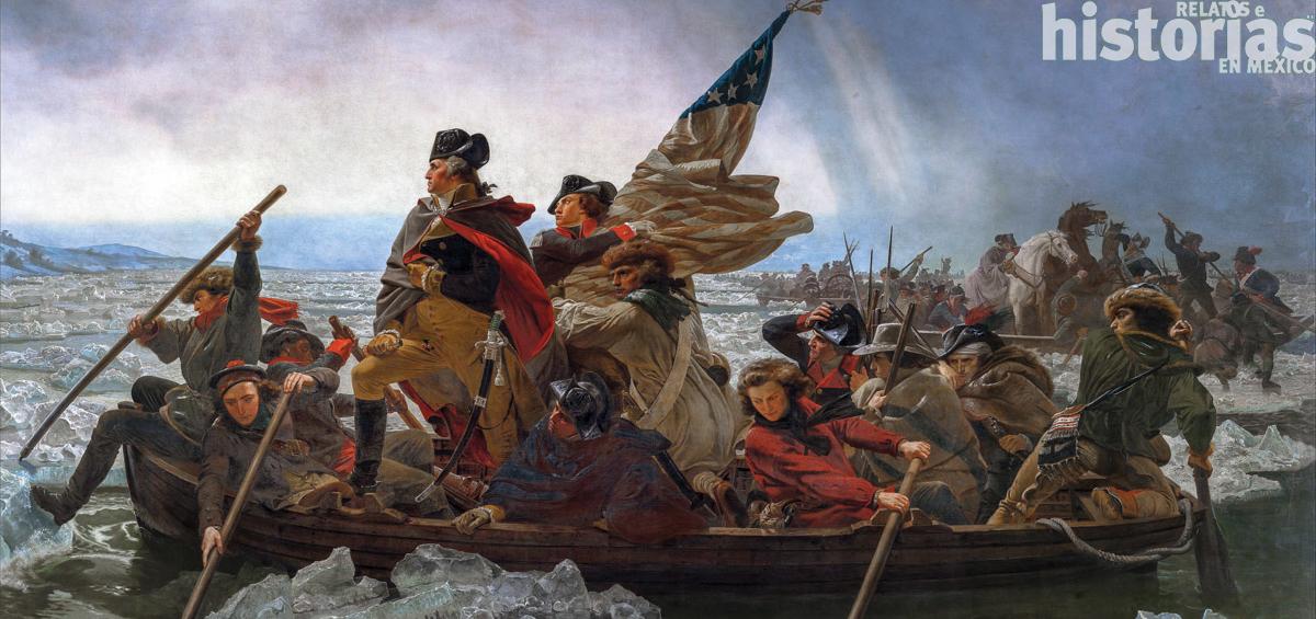 El fundamental apoyo de Nueva España a la independencia de Estados Unidos, 1776-1783