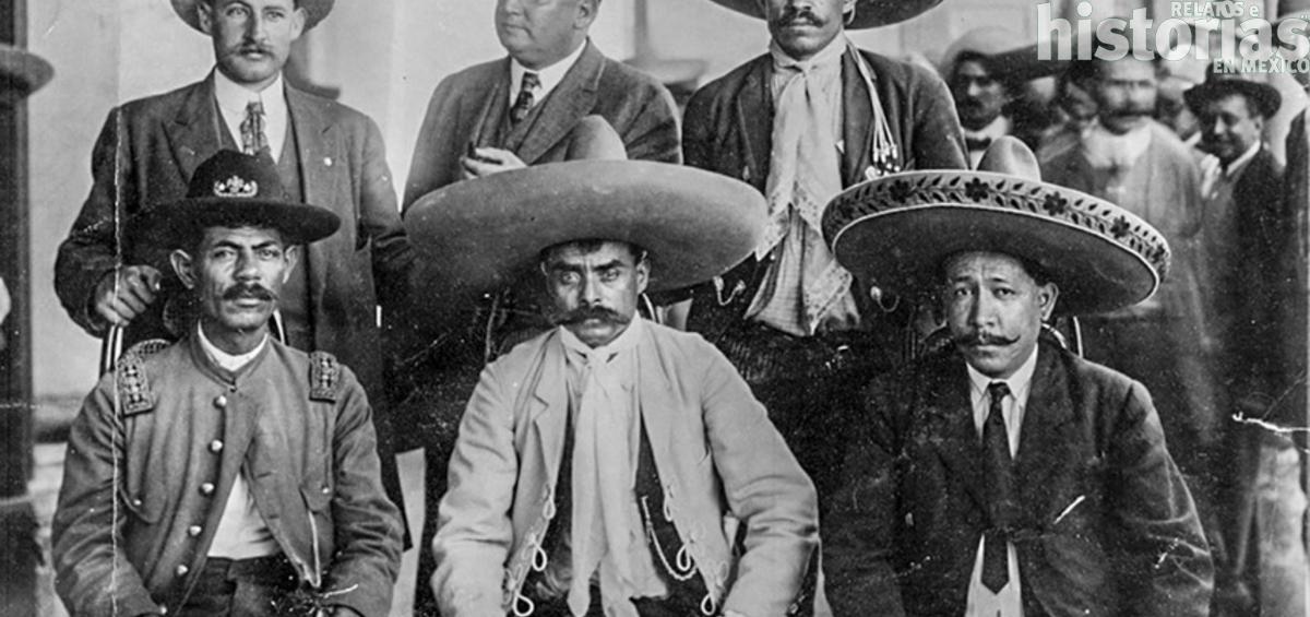¿Con quiénes se aliaron los zapatistas después del asesinato de Emiliano Zapata?