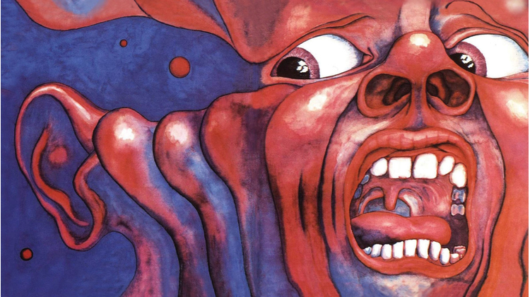 Playlist de King Crimson