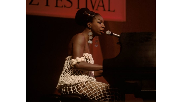 Playlist de jazz, blues y soul con Nina Simone